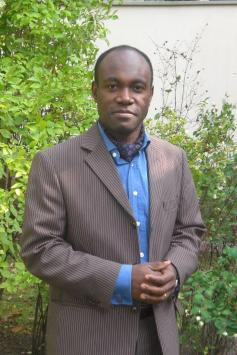 Alain Okito correspondant N.P.J en Allemagne
