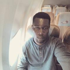 Arnaud Dibi correspondant N.P.J au Burkina-Faso Afrique