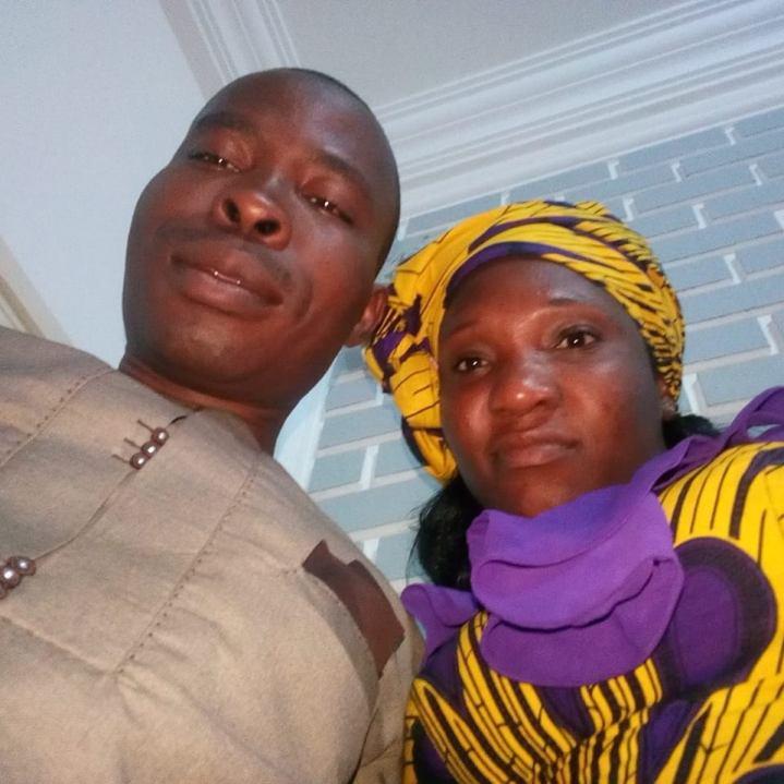 Arnaud Assogba représentant N.P.J au Bénin Afrique