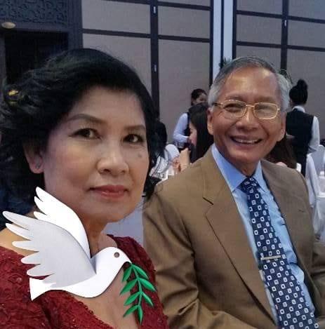 Mao An représentant N.P.J au Cambodge
