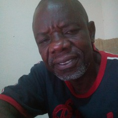 Diboski Jean correspondant N.P.J Centrafrique Afrique
