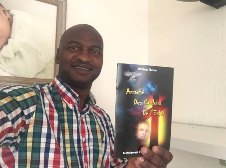 Evangéliste Bertrand Yong Correspondant N.P.J à Paris France