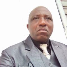 Pasteur Bansie David Momine correspondant N.P.J en Guinée Conakry Afrique