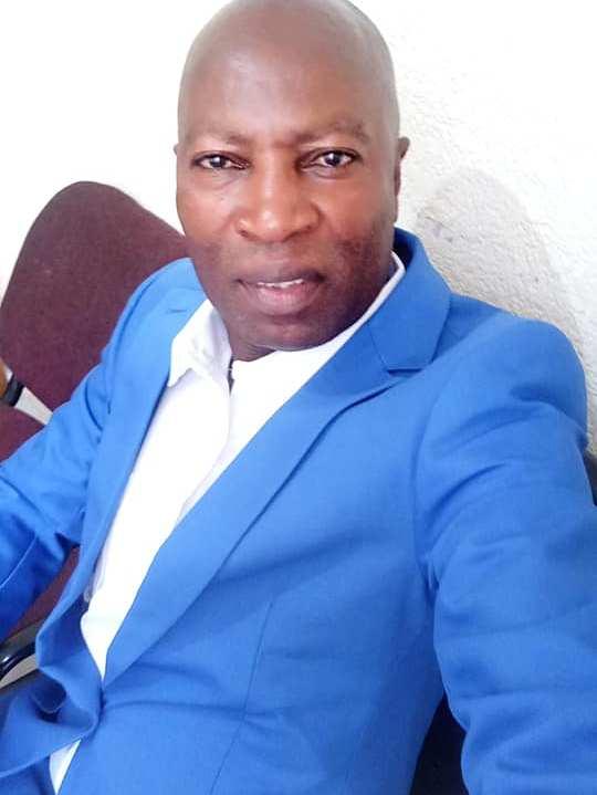 Apôtre Rom MESCHAC (correspondant N.P.J à Butembo RDC Afrique