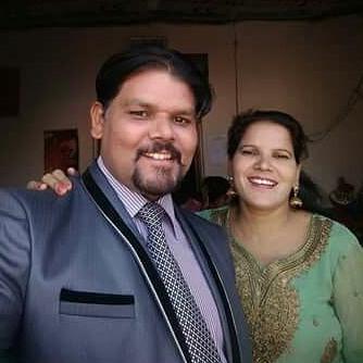 Pasteur Shokat Gill président de N.P.J Pakistan