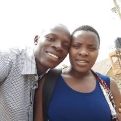 Uganda Afrique (correspondant) N.P.J
