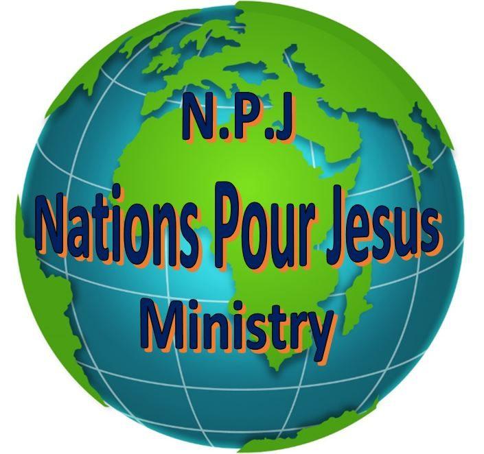 William Théron, serviteur de Jésus-Christ dans les Nations.