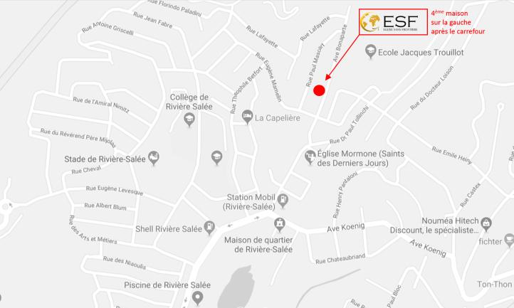 Plan ESF