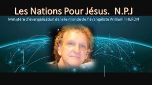 Les Nations Pour Jésus . NPJ
