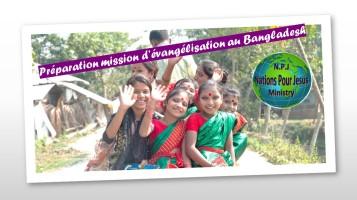 Mission Bangladesh 2