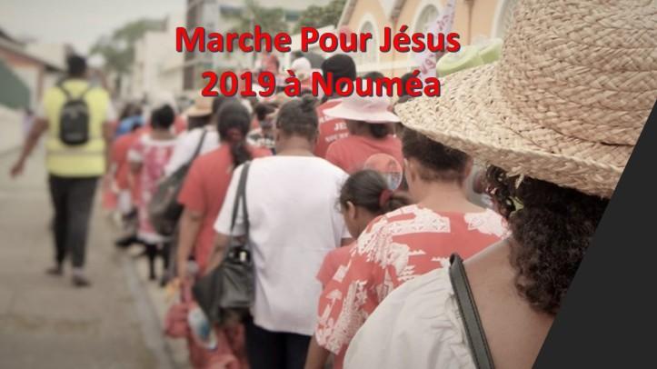 Marche Pour Jésus 2