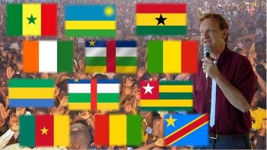 12 pays Ev